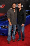Photo - 21 May 2013 - Universal City California - Jonathan Elrod Scott Elrod Fast  Furious 6 Los Angeles Premiere held at the Universal Gibson Amphitheatre Photo Credit Byron PurvisAdMedia