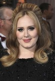 Adele Photos - 24 February 2013 - Hollywood California - Adele 85th Annual Academy Awards held at the Dolby Theatre at Hollywood  Highland Center Photo Credit CollinStarlitepicsAdMedia