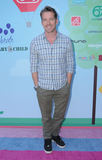 SEAN MAGUIRE Photos - 24 September 2016 - Culver City California Sean Maguire Step2 and FavoredBy Present the 5th Annual Red Carpet Safety Event held at The Commissary at Sony Pictures Studios Photo Credit Birdie ThompsonAdMedia