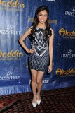 Ashley Argota Photo - Panto at the Playhouses Aladdin and His Winter Wish