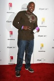 Mekhi Phifer Photo - Reebok and Vitaminenergy Old School VS New School Party
