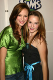 Kay Panabaker,Danielle Panabaker Photo - Teen Peoples Young Hollywood Celebration
