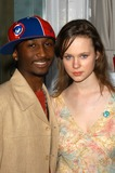 Thora Birch Photo - Artel Kayaru and Thora Birch at the 2003 Independent Spirit Awards After-Party Pedals Restaurant at Shutters On The Beach Santa Monica CA 03-22-03