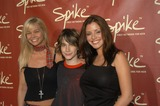 Julie McCullough Photo - Launch of Spike TV