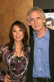 Michelle Yeoh,Roger Spottiswoode Photo - Los Angeles Premiere of The Children of Huang Shi