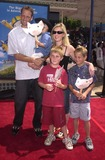 Tony Hawk,TONY HAWKE,Tony Hawks Photo - Stuart Little 2 Premiere