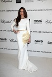 Paz Vega,Elton John Photo - 20th Annual Elton John AIDS Foundation Academy Awards Party