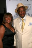 Judge Mathis Photo - Judge Greg Mathis and wife Lindaat Queen Latifahs Birthday Party presented by Cover Girl Queen Collection Club Light Hollywood CA 03-28-09