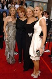 Elisabeth Hasselbeck,Joy Behar,Meredith Vieira,Barbara Walters Photo - The 33rd Annual Daytime Emmy Awards Arrivals