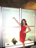Alicia Arden Photo - AXE Cologne for Men Party at the Mansion