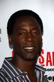 Isaiah Washington Photo - Greys Anatomy Season 2 DVD Launch Party