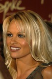 Pam Anderson Photo - Launch of Spike TV
