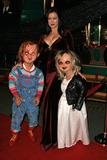 Chucky Photo - Jennifer Tilly at the Seed Of Chucky Screening at the Grove Los Angeles CA 11-10-04
