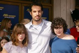 Guy Oseary,Scout Willis Photo - Agent Cody Banks 2-Destination London World Premiere
