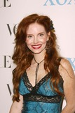 Phoebe Price Photo - Vogue and XOXO Party