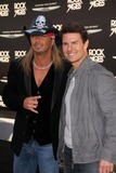 Bret Michaels,Tom Cruise Photo - World Premiere of Rock of Ages