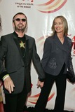The Beatles,Cirque du Soleil,Ringo Starr,Barbara Bach,Beatles Photo - The Beatles LOVE By Cirque Du Soleil Gala Premiere