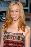 Andrea Bowen Photo - Los Angeles Premiere Of Click