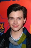 Chris Colfer Photo - FOX TCA All Star Party