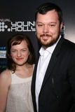 Michael Gladis,Elisabeth Moss Photo - Hollywood Life Magazines 10th Annual Young Hollywood Awards