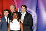 Photos From NBC/Universal TCA Winter 2017 Day 2