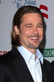 Brad Pitt Photos - Brad Pittat the West Coast Premiere Reading of 8 Shows Wilshire Ebell Theater Los Angeles CA 03-03-12