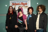 THE OSBOURNES Photo - School Of Rock  World Premiere