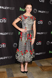 Caterina Scorsone Photo - Greys Anatomy at the 34th Annual PaleyFest