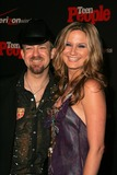 Sugarland Photo - Teen Peoples 4th Annual Artists of the Year Party