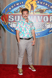 Zeke Smith Photos - LOS ANGELES - MAY 24  Zeke Smith at the Survivor Game Changers - Mamanuca Islands Finale at the CBS Studio Center on May 24 2017 in Studio City CA