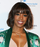 Kelly Rowland,Kelly Rowlands Photo - 2017 Womens Guild Cedars-Sinai Annual Spring Luncheon