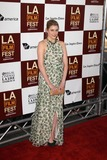 Greta Gerwig Photo - To Rome With Love LAFF Premiere