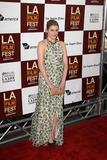 Greta Gerwig Photo - To Rome With Love LAFF Premiere