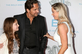 Jennifer Gareis,Thorsten Kaye Photo - The Bold and The Beautiful 30th Anniversary Party