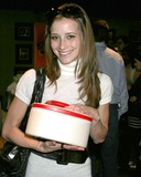 FRIARS CLUB,Candace Bailey Photo - GBK Productions Golden Globe Gifting Suite Day 3