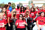 Courteney Cox,Kate Linder Photo - ALS Association Golden West Chapter Los Angeles County Walk To D