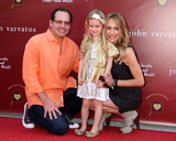 Kennedy Photo - LOS ANGELES - MAR 13  Russell Armstrong Kennedy Armstrong and Taylor Armstrong  arriving at the John Varvatos 8th Annual Stuart House Benefit at John Varvaots Store on March 13 2011 in Los Angeles CA