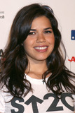 America Ferrera Photo - The Women  Premiere