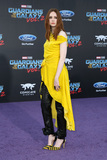 Karen Gillan Photo - Guardians of the Galaxy Vol 2 Los Angeles Premiere
