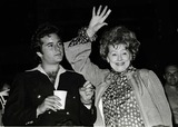 Desi Arnaz, Jr.,Desi Arnaz Jr.,Desi Arnaz,Lucille Ball Photo - ADAM SCULL STOCK - Archival Pictures - PHOTOlink - 104509