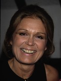 Gloria Steinem Photo - ADAM SCULL STOCK - Archival Pictures - PHOTOlink - 104509