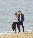 Photos From Taylor Swift and Tom Hiddleston in Suffolk