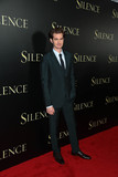 Photos From Silence Premiere