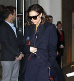 Photos From Victoria Beckham is seen in New York City