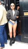 Photos From Lady Gaga in London, England