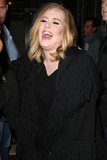 Adele Photos - Photo by KGC-146starmaxinccomSTAR MAXCopyright 2015ALL RIGHTS RESERVEDTelephoneFax (212) 995-1196111915Adele is seen in New York City(NYC)