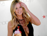 Photos From Ice Cream Truck and Shopping Party For Heidi by Heidi Klum