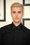 Justin Bieber,Grammy Awards Photos - Photo by PlutostarmaxinccomSTAR MAX2015ALL RIGHTS RESERVEDTelephoneFax (212) 995-119621516Justin Bieber at The 58th Grammy Awards(Los Angeles CA)