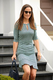 Photos From Pippa Middleton in London