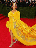 Rihanna Photos - Photo by XPXstarmaxinccomSTAR MAX2015ALL RIGHTS RESERVEDTelephoneFax (212) 995-11965415Rihanna at the 2015 Costume Institute Benefit Gala - China Through The Looking Glass(Metropolitan Museum of Art NYC)